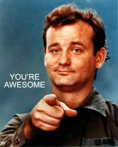 youreawesome
