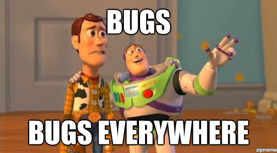 bugsbugs